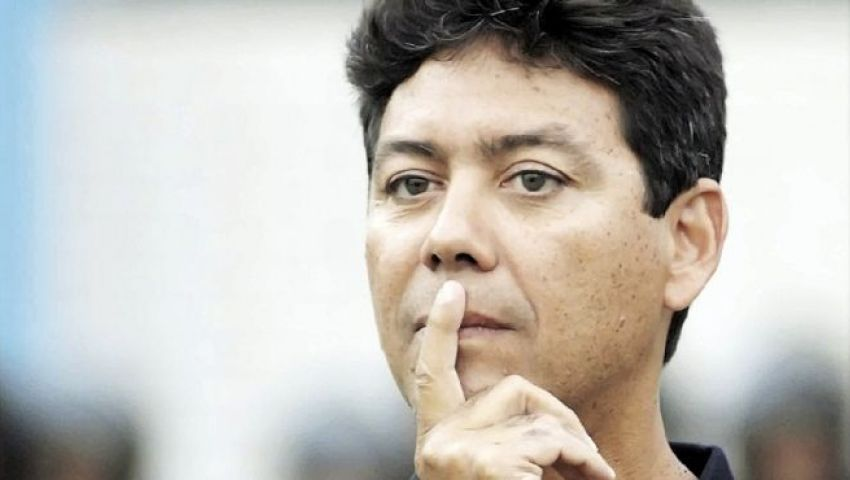 ريكاردو يطالب لاعبى الدراويش بنقاط الأهلى