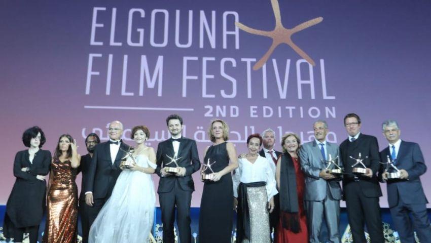 «ستاشر».. مصر تنافس على جوائز الأفلام القصيرة بـ«الجونة السينمائي»