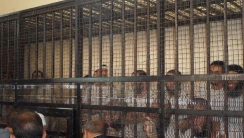 بالأسماء | السجن 3 سنوات لـ 4معارضين في المنيا