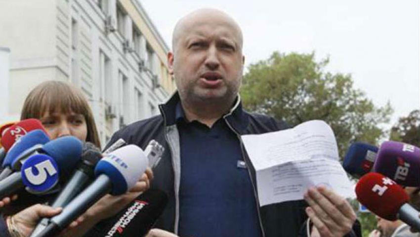 روسيا: انتخابات رئاسة أوكرانيا غير شرعية