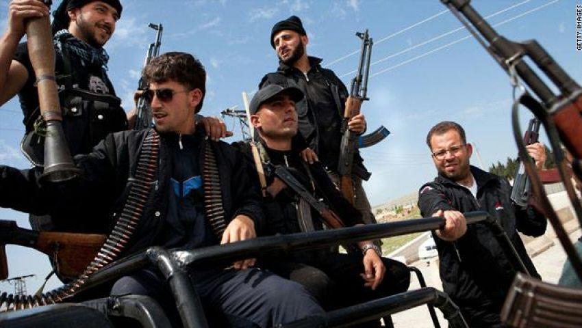 قرار أمريكا تسليح المعارضة السورية.. بين الغموض والمخاوف