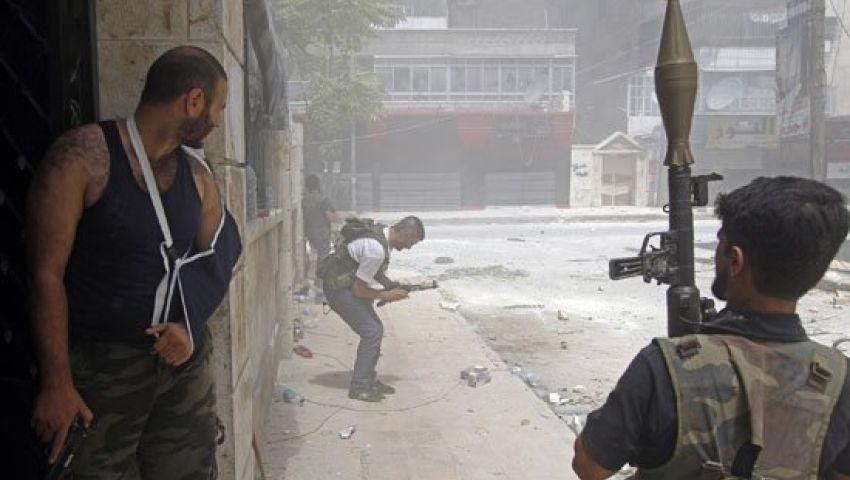 مقتل قيادي من حزب الله في سوريا