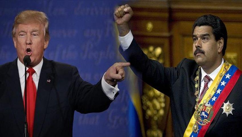في كاراكاس.. هل تلجأ أمريكا لخيار المواجهة العسكرية ضد مادورو؟