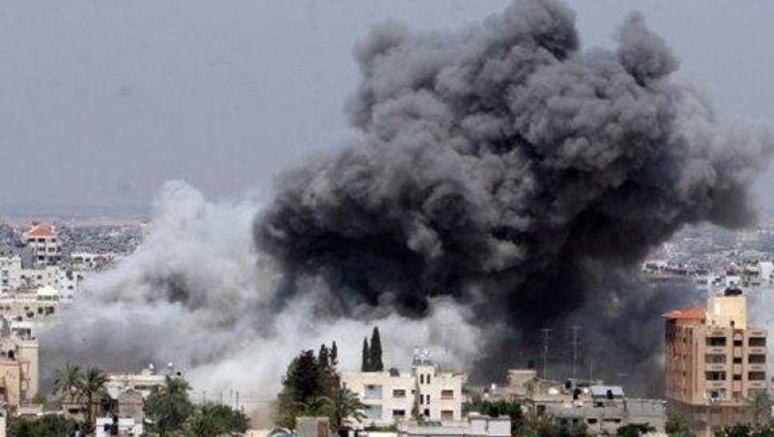 مقتل 4 وإصابة 16 في قصف حوثي لأحياء سكنية باليمن