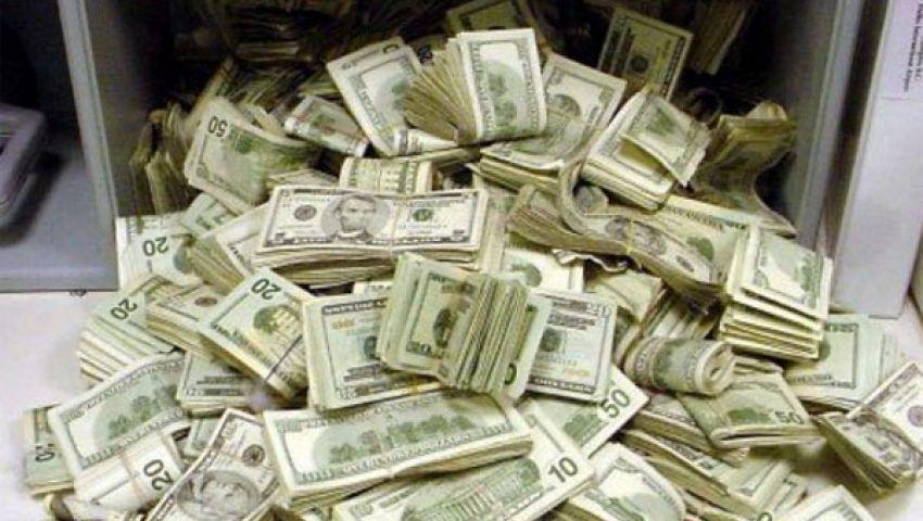 وقف تحويلات الأموال للخارج التي تتجاوز 100 ألف دولار