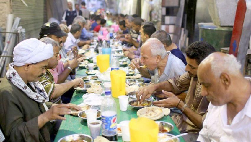 «أنا مسيحي ممكن أفطر معاكم».. مينا: «رمضان شهر ميتعوضش»