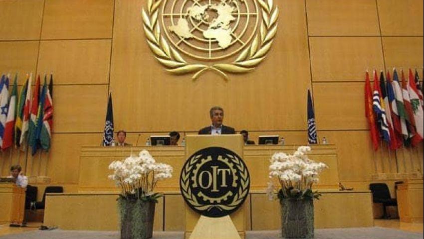 بعد انتهاء مهلة «العمل الدولية».. وفد دولي يتابع تنفيذ التوصيات ويقابل النقابات