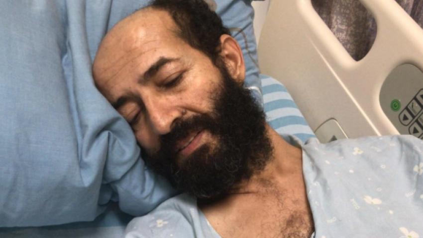 90 يومًا والأمعاء خاوية..الاحتلال ينتقم من أسير فلسطين «الأخرس»