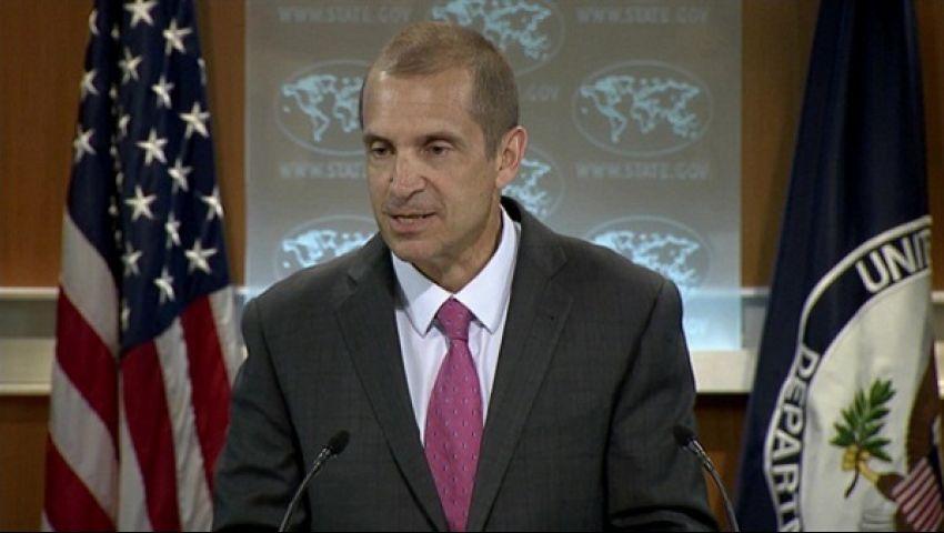 واشنطن: لا جدوى من العملية الدبلوماسية في سوريا