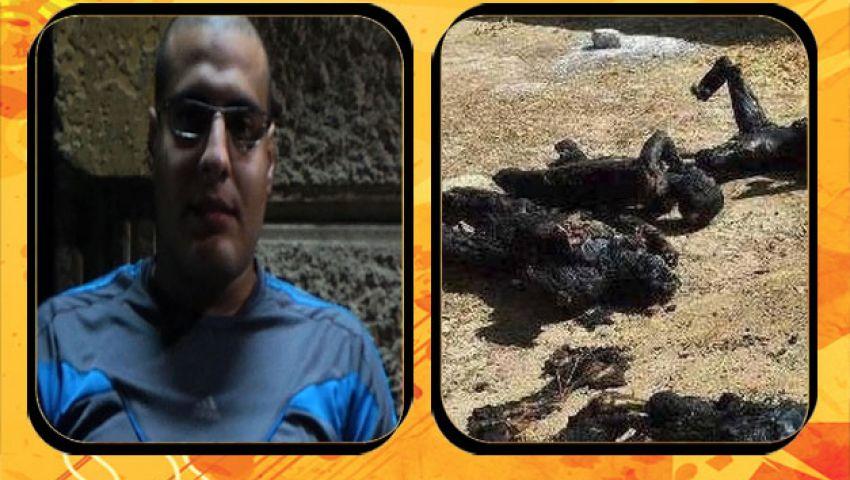 أنس: غاز محمد محمود أصابني بتسمم في الرئة