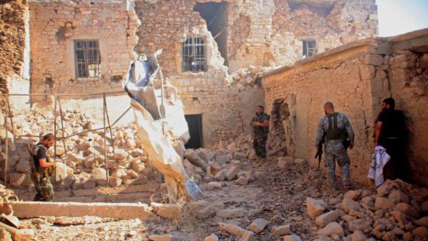 الأمم المتحدة تدعو إلى احترام قواعد الحرب في مواجهة داعش