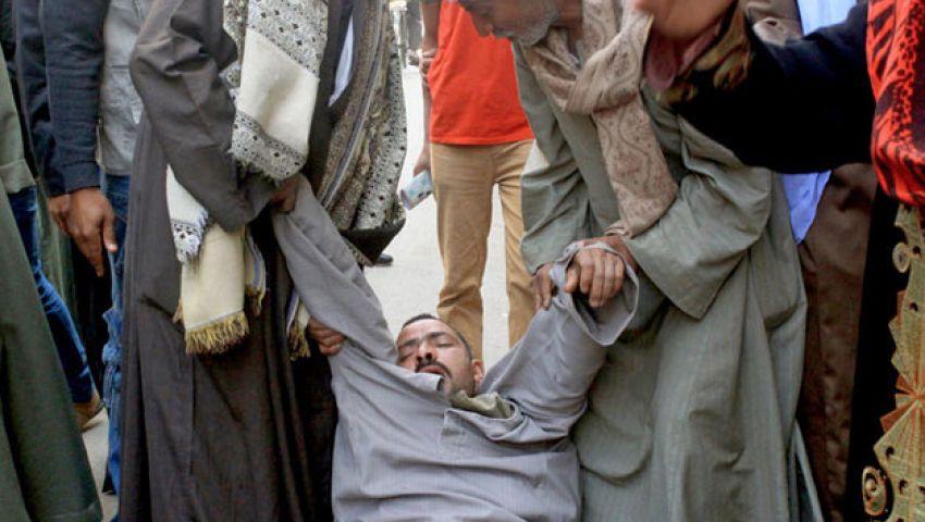 ن.تايمز: الإعدام الجماعي عربون تودد للسلطة
