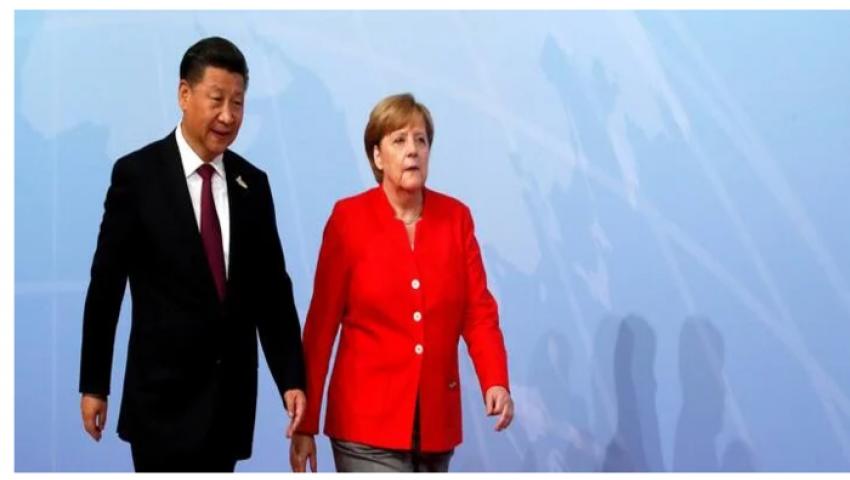استطلاع ألماني: «كورونا» يفقد أمريكا سمعتها والصين تفوز