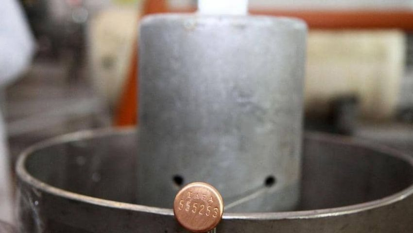 رغم رفع تخصيب اليورانيوم.. هل تقترب إيران من إبرام أول صفقة أوروبية عبر «إنستكس»؟