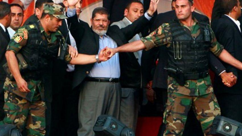 الوطنى لدعم الشرعية يغازل الجنود: إخوتنا في الوطن