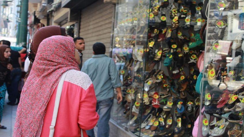 ملابس أقل جودة للعيد.. هربًا من ارتفاع الأسعار