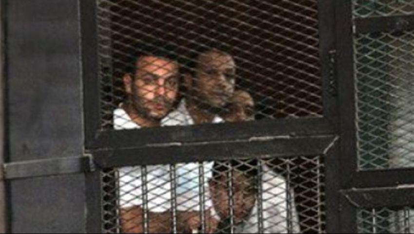 السجن 3 سنوات لنجل شقيق مرسي و27 آخرين في أحداث عنف الشرقية