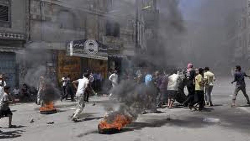 إصابة رجلي شرطة في هجوم مسلح بالعاصمة اليمنية