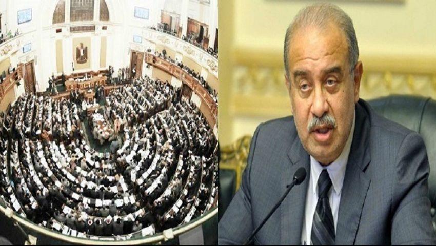 4 أسباب تجبر البرلمان على منح الثقة لحكومة شريف إسماعيل