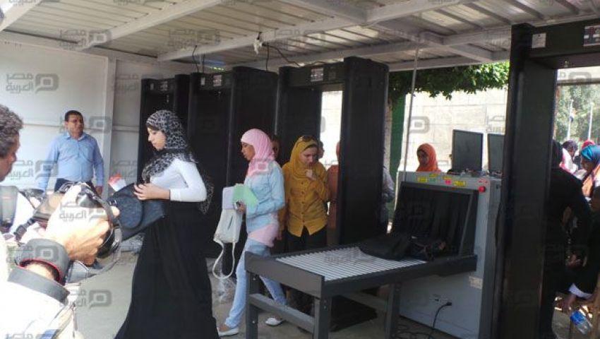 استنفار أمني ولا مظاهرات في ثاني أيام دراسة الجامعات
