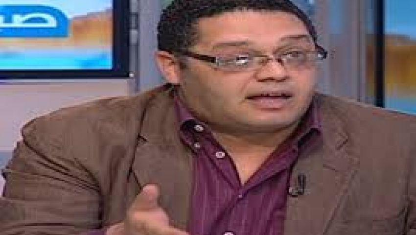 أحمد فوزي: الشهداء الذين سقطوا اليوم نتيجة لسياسات مرسي الخاطئة