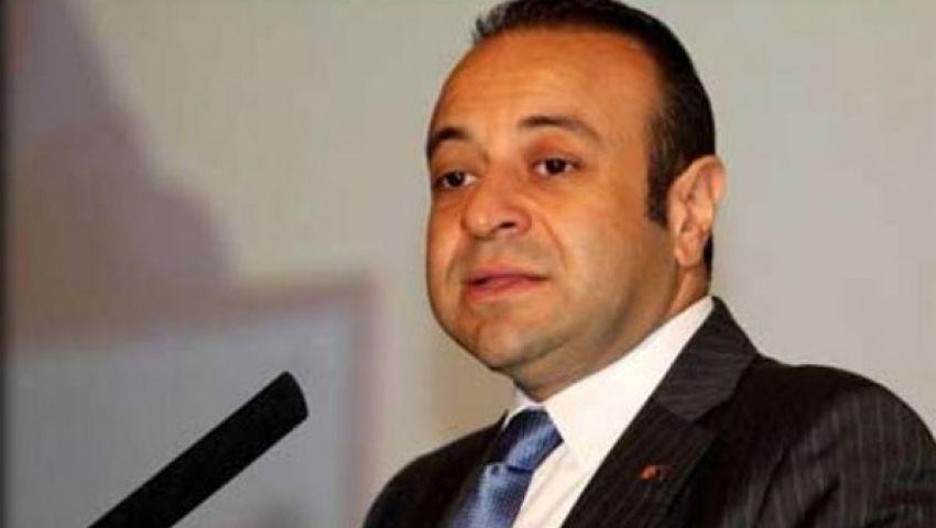 باغيش: الدبابات لا يمكنها قمع إرادة المصريين