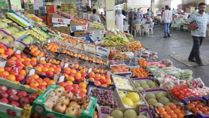 فيديو| أسعار الخضار والفاكهة واللحوم والأسماك اليوم الخميس