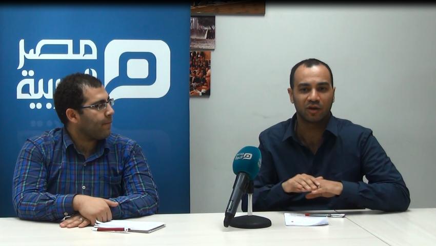 بالفيديو.. أحمد سمير: لفظ نخبة ليس عيبًا وأنا منهم