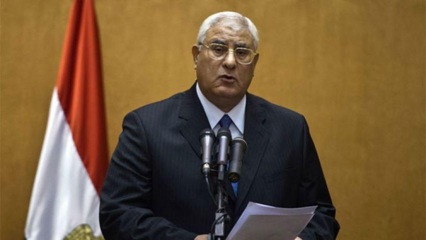 لا للمحاكمات العسكرية تطالب بإلغاء مادة القضاء العسكري من الدستور
