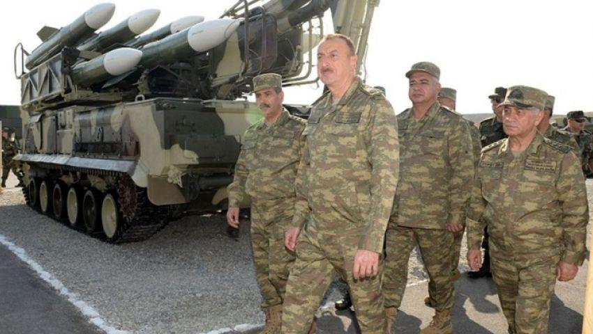 فيديو  حرب كاراباخ تستعر.. أذربيجان تتقدم وأرمينيا تتهم تركيا بالتدخل