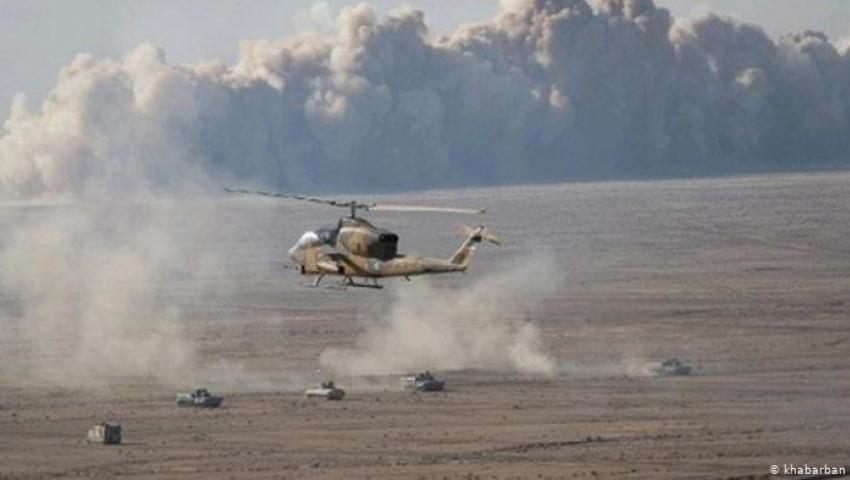 خبير عسكري لإذاعة ألمانية:  إيران تبدو كخصم يصعب إلحاق الهزيمة به