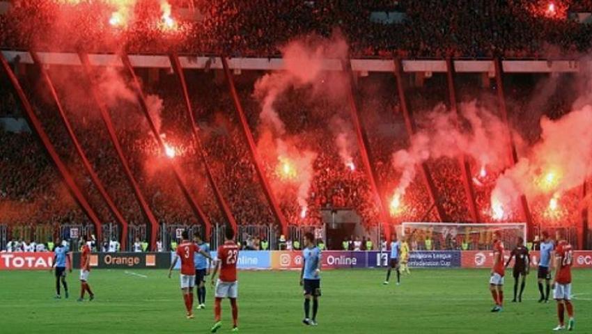 بث مباشر لمباراة الوداد المغربي ضد الأهلي بدوري أبطال أفريقيا