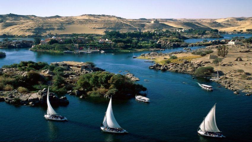 «ديلي ميل» تنصح السياح برحلات نيلية في مصر