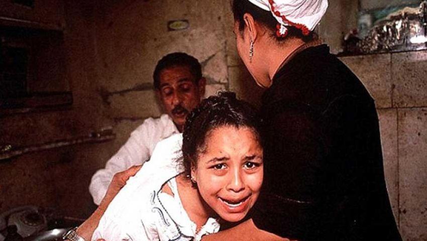 فيديو  تفاصيل وشروط جائزة القضاء على ختان الإناث