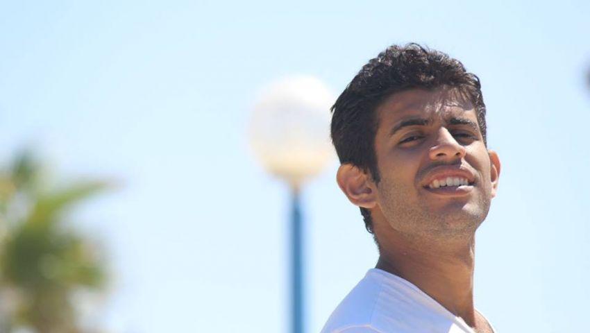 حبس المراسل الصحفيأحمد فؤاد 3 سنوات وغرامة 100 ألف