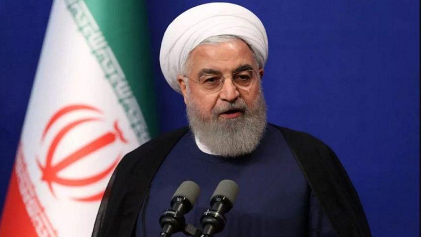 «العودة لما قبل ترامب».. روحاني يطرح صفقة على بايدن