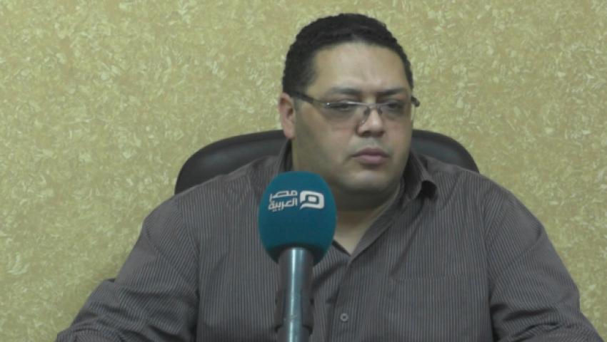 """المصري الديمقراطي"""": على الدولة دراسة أسباب انسحاب صحوة مصر"""