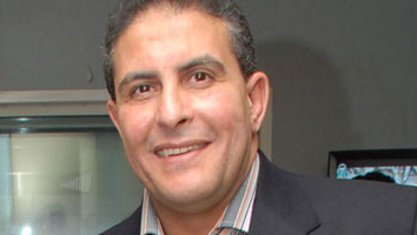 اتحاد الكرة يهنىء طاهر أبوزيد بمنصب وزير الرياضة