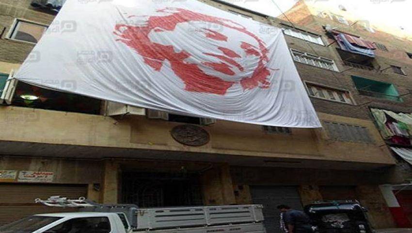 إفطارمينا دانيال.. احتفالية بنكهة ميدان التحرير