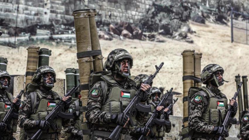 بالعملة بتكوين.. القسام تقاوم الاحتلال