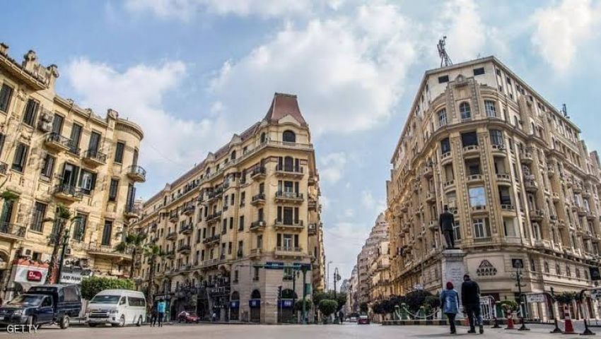 بعد إعادة تخطيطها.. هل تبيع الحكومة المباني التاريخية؟
