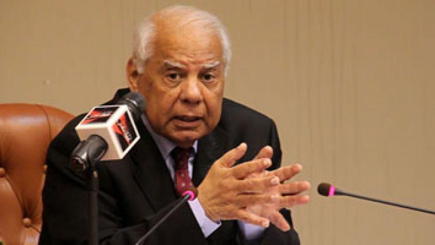 الببلاوي : من العار أن نعتمد على المعونات العربية دون عمل