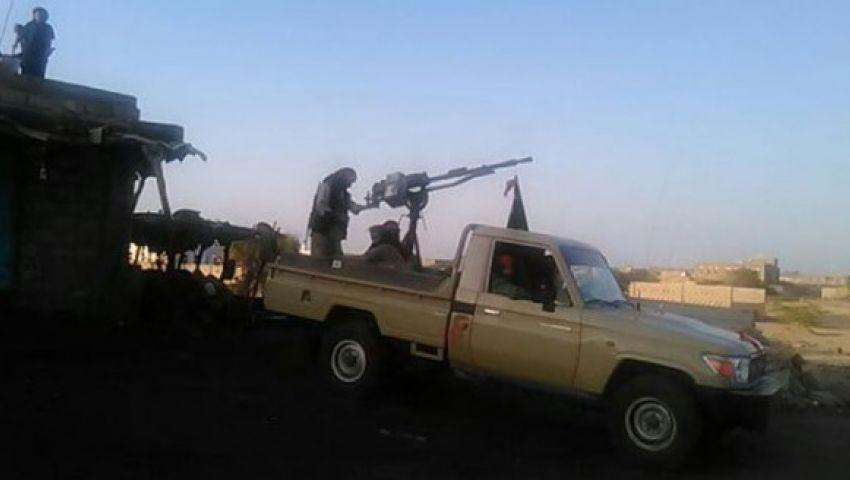 مقتل أمير القاعدة في لحج اليمنية مع 3 من معاونيه