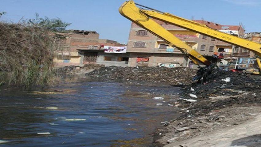 28.3 مليون جنيه لتحسين البيئة في المنوفية