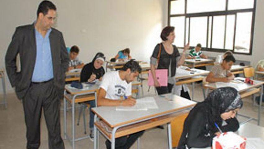 استقبال رغبات الطلاب المتقدمين للامتحانات في الخارج