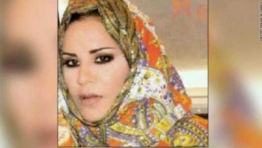 المطربة أحلام: الصيام بدون حجاب غير جائز