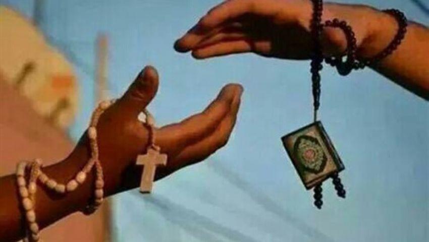 مسيحيون تبرعوا لصالح مشروعات إسلامية.. آخرهم تنازل عن أرضه لإنشاء مدرسة قرآن