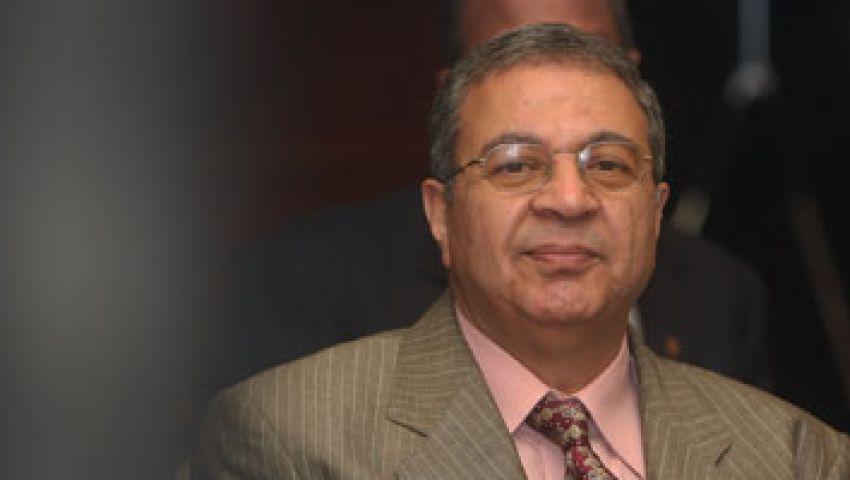 إعفاء نائب وزير الزراعة من منصبه