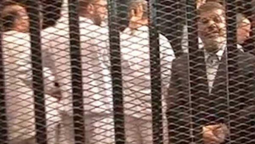 تقرير لـ الجزيرة: مرسي غائب بـ طلته حاضر بخطاباته