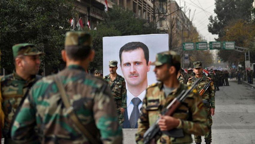 خلافات روسية - إيرانية تضع الأسد في خندق الاختيار الصعب